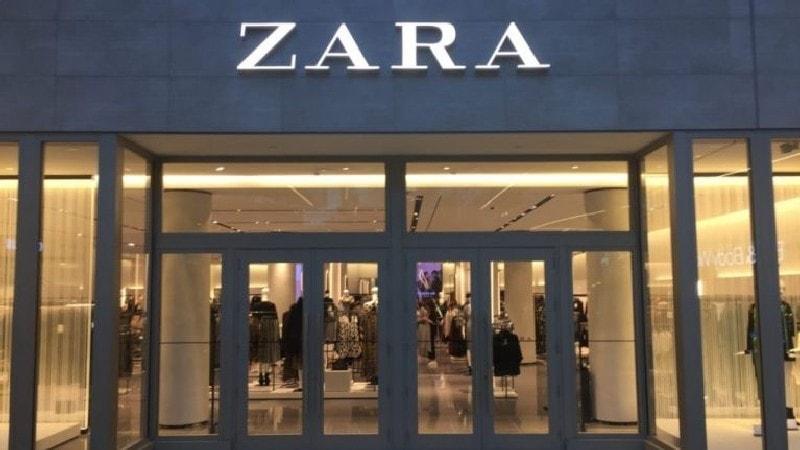 Critical factors in the success of Zara