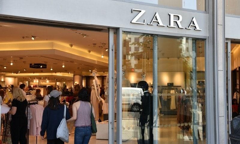 Business Model of Zara - 6