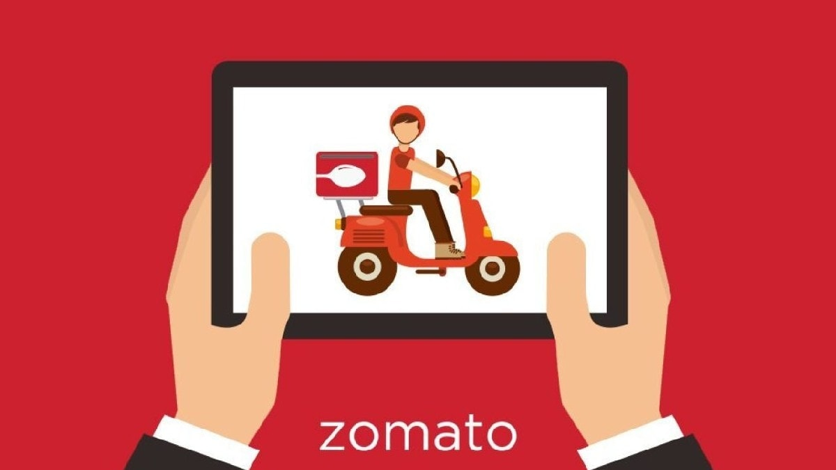 Business Model of Zomato - 1