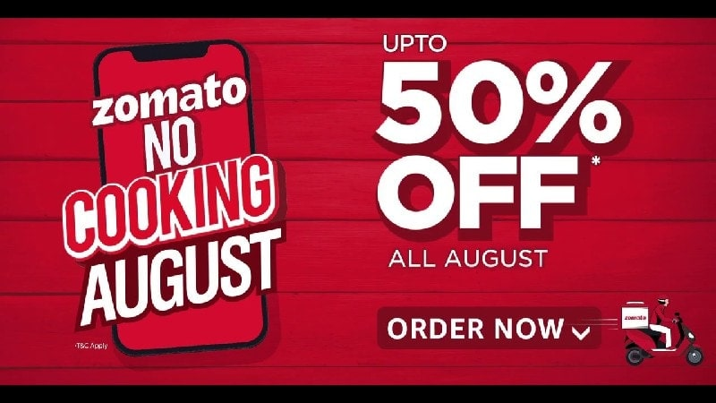 Business Model of Zomato - 4
