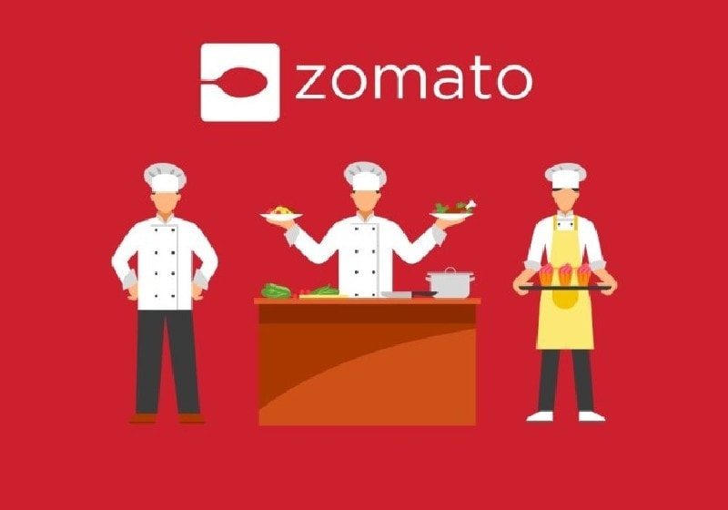 Business Model of Zomato - 5