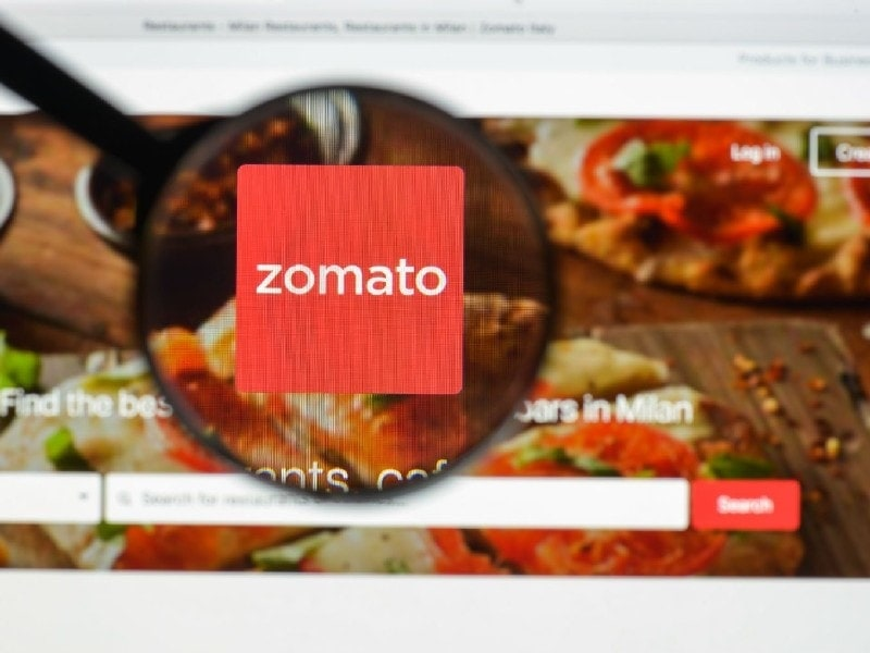 Business Model of Zomato - 6