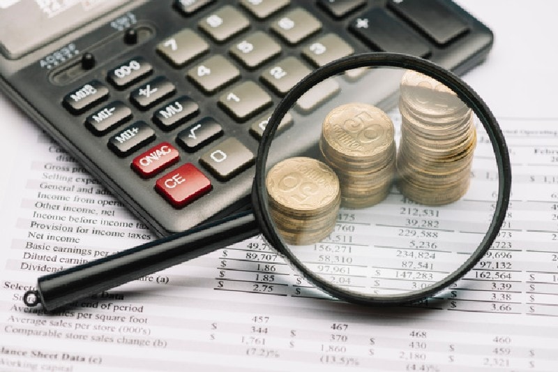 Examples of indirect tax
