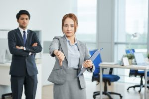 Manage Workplace Negativity