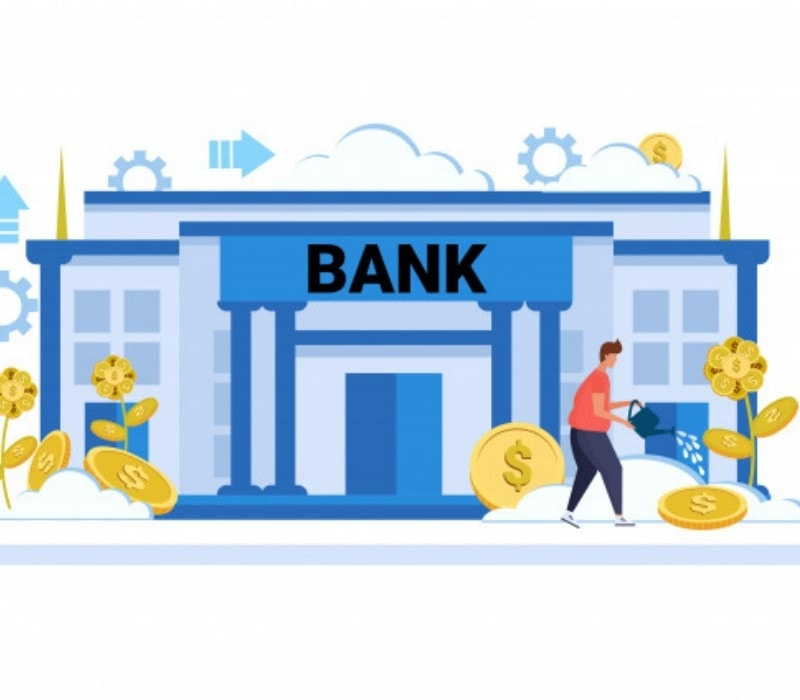 Importance of computers in banking