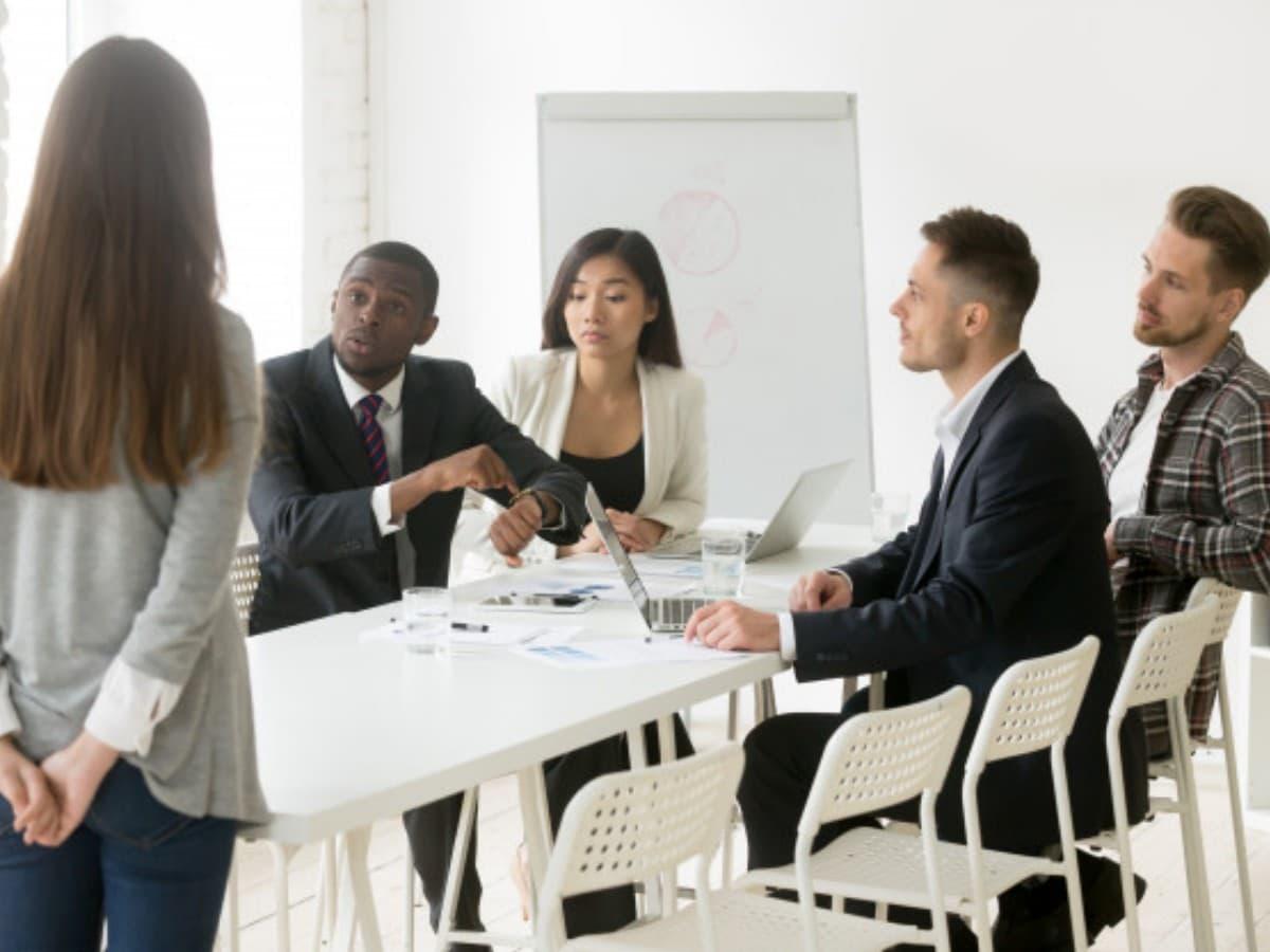 Management as discipline