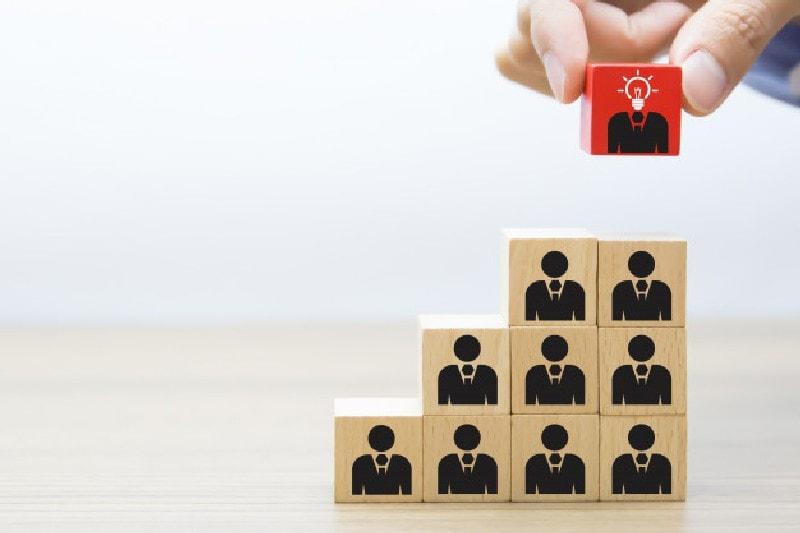 Roles of Talent Management