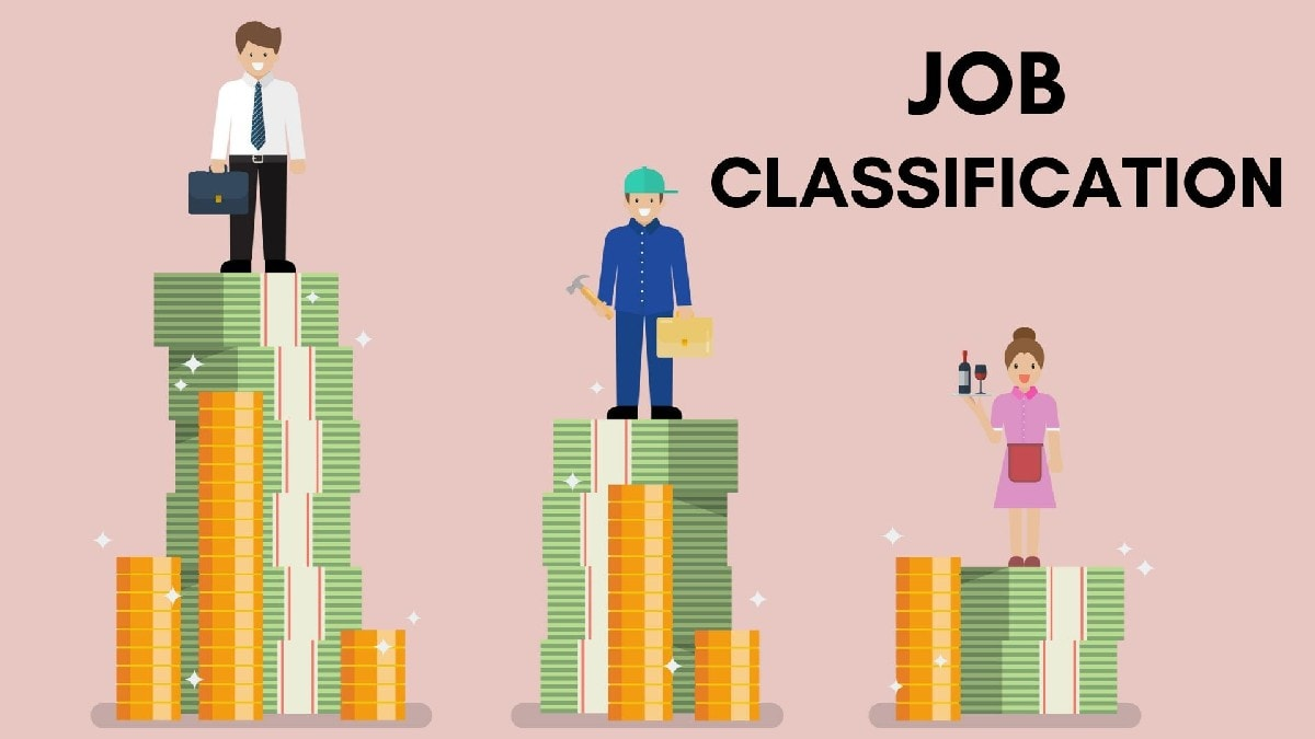 What is Job Classification