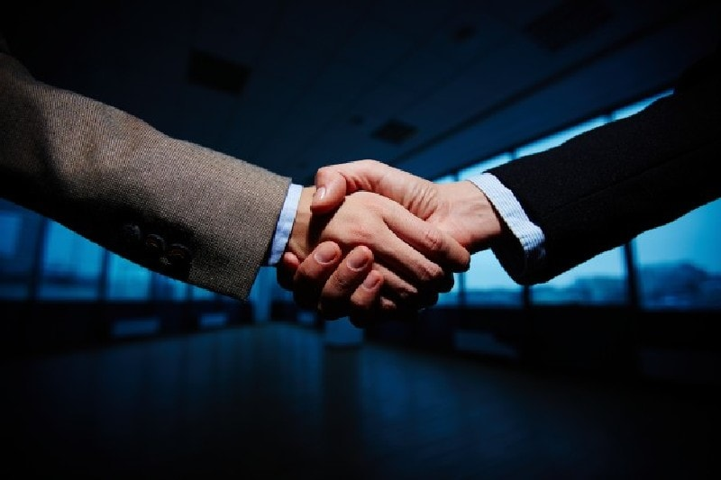 What is the partnership agreement