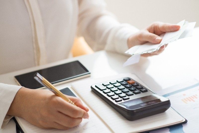 Disadvantages of Sales Account
