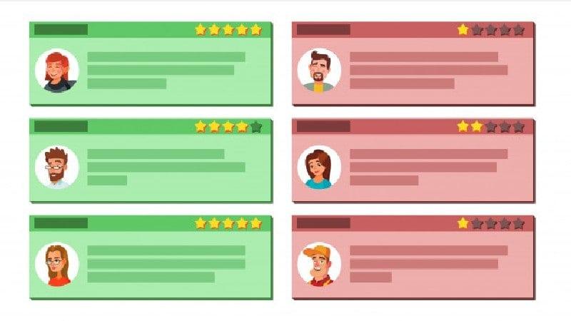 How to create a company profile