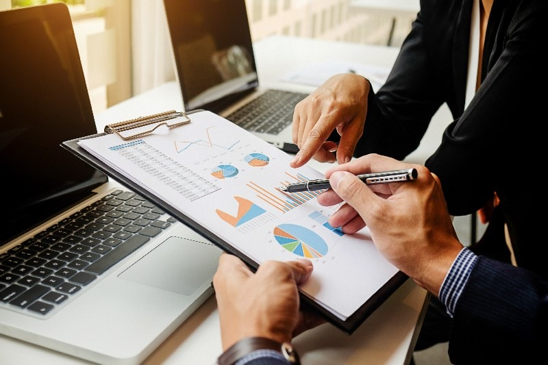 Importance of Sales Account