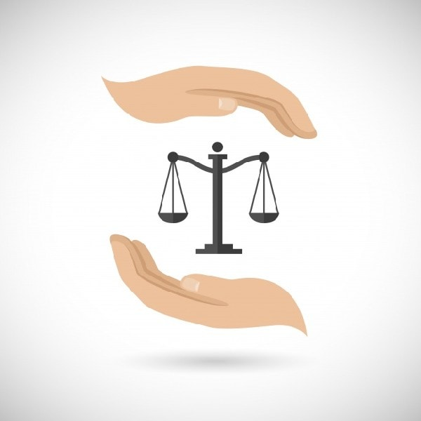 Justice - Characteristics Of Democracy