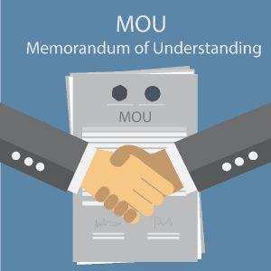 Precautions while signing a Memorandum of Understanding