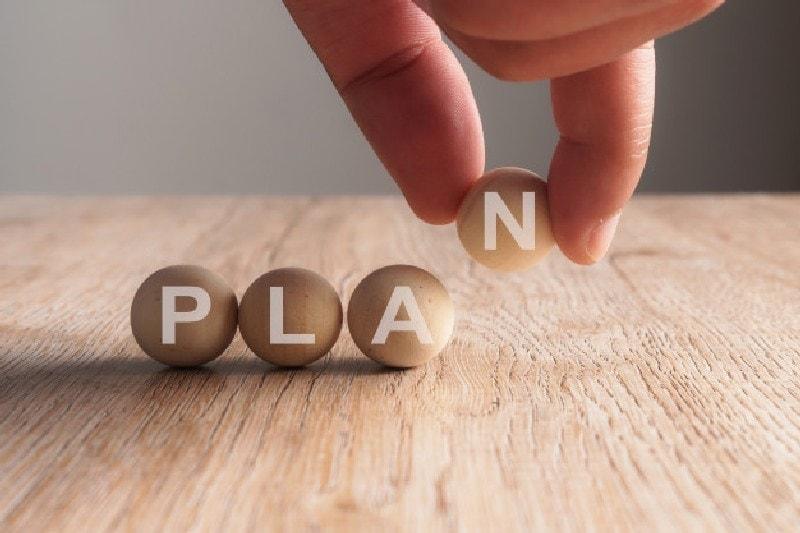 Process of portfolio management