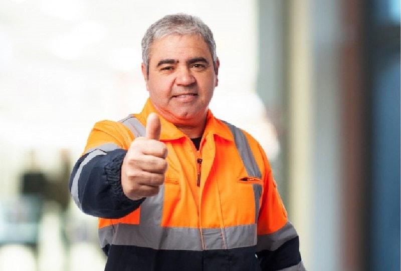 Increases employee satisfaction