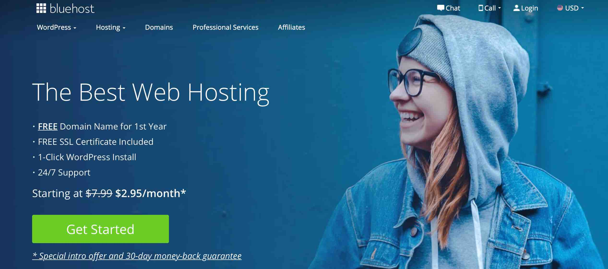 Bluehost alternative of WP Engine