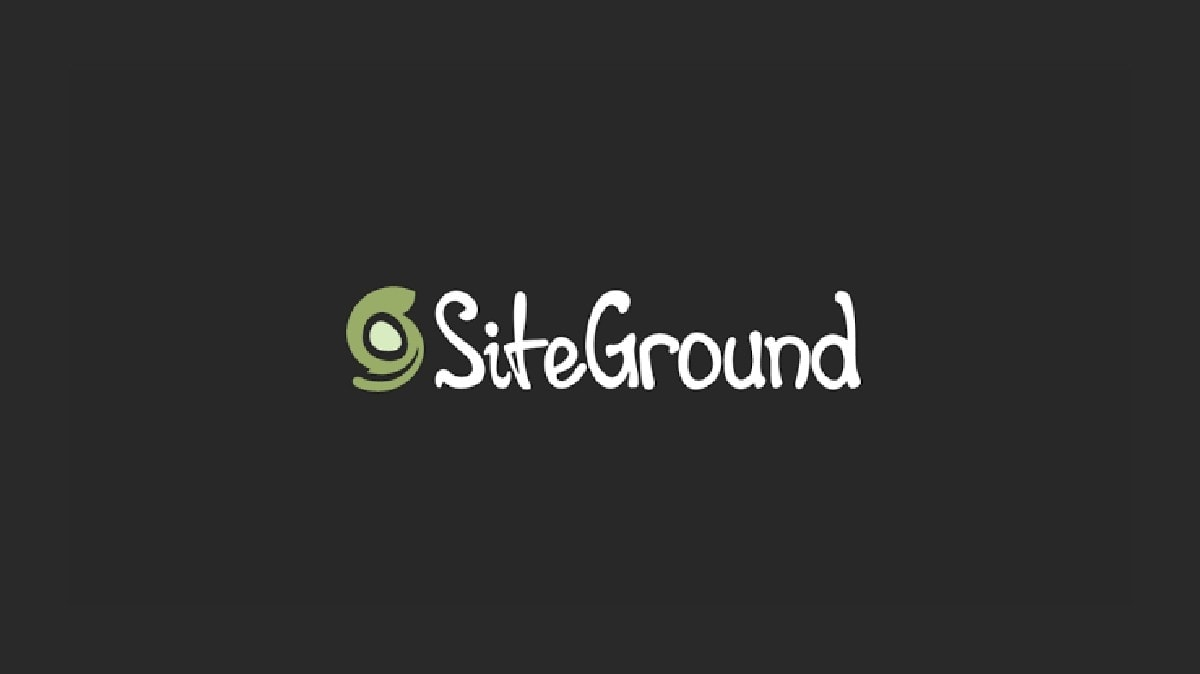 SiteGround Review - 1