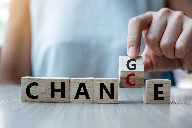 Steps in effective organizational change management