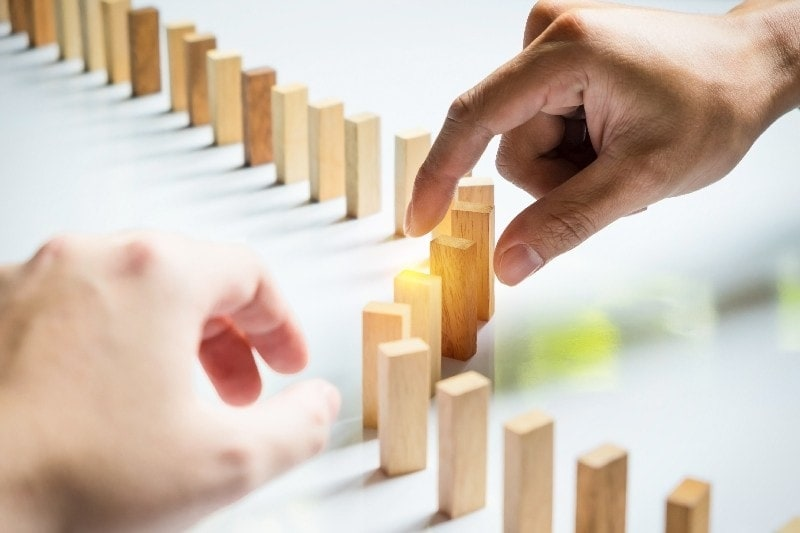 Successful organizational change management strategies