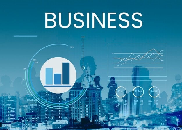 helps in the growth of business organizations