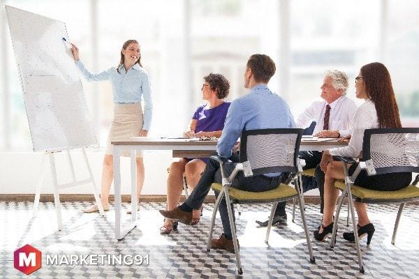 Ways to improve employee retention