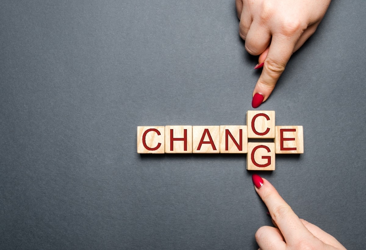 What is Organizational Change Management