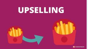 What is Upselling - 2
