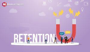 employee retention - 1
