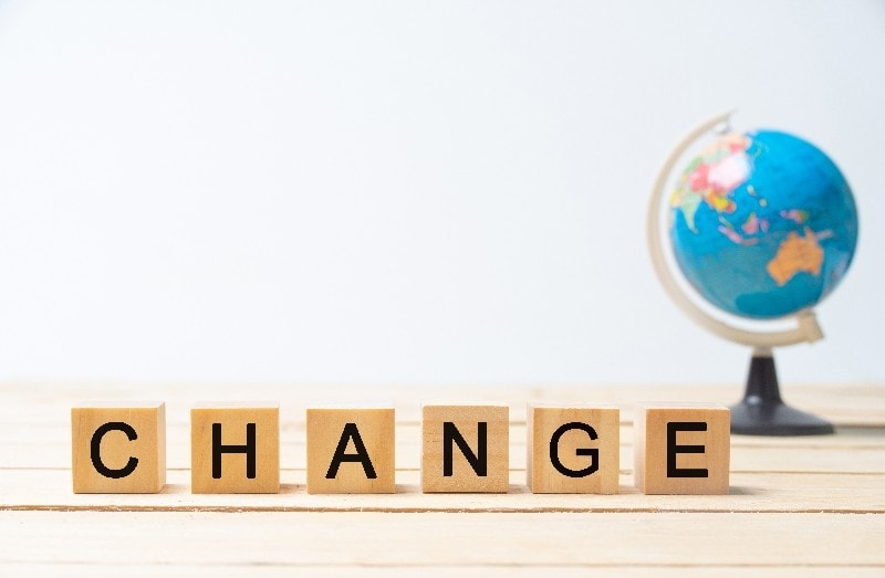 It brings a social change