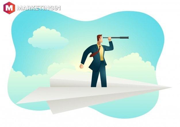Characteristics of a change agent