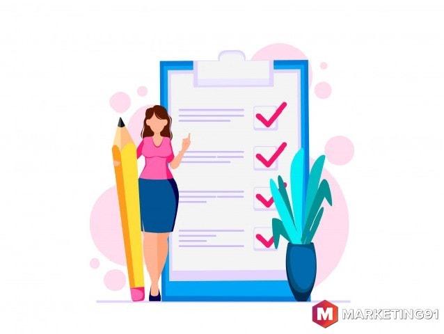 Characteristics of a personal development plan
