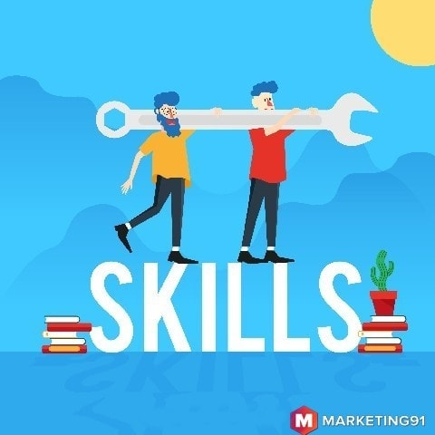 Definition of soft skills - 1