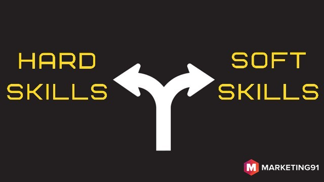 Difference between hard skills and soft skills - 2