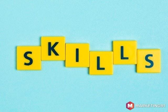 Hard skills vs soft skills career-wise - 3