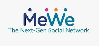 MeWe - Alternatives of Facebook