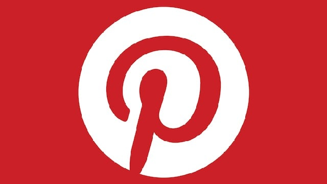 Pinterest - Alternatives of Facebook