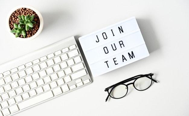 Recruitment or hiring