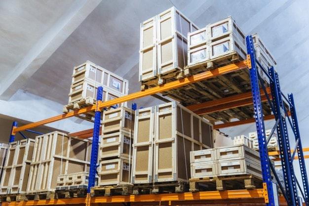 Storage or Warehousing