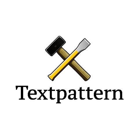 Textpattern - Alternatives to WordPress
