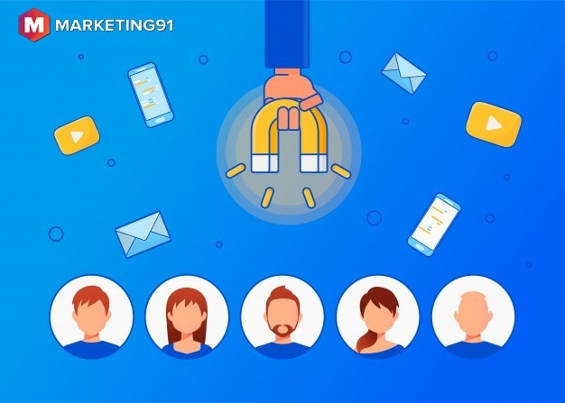 Types of Leads for Lead Generation Marketing