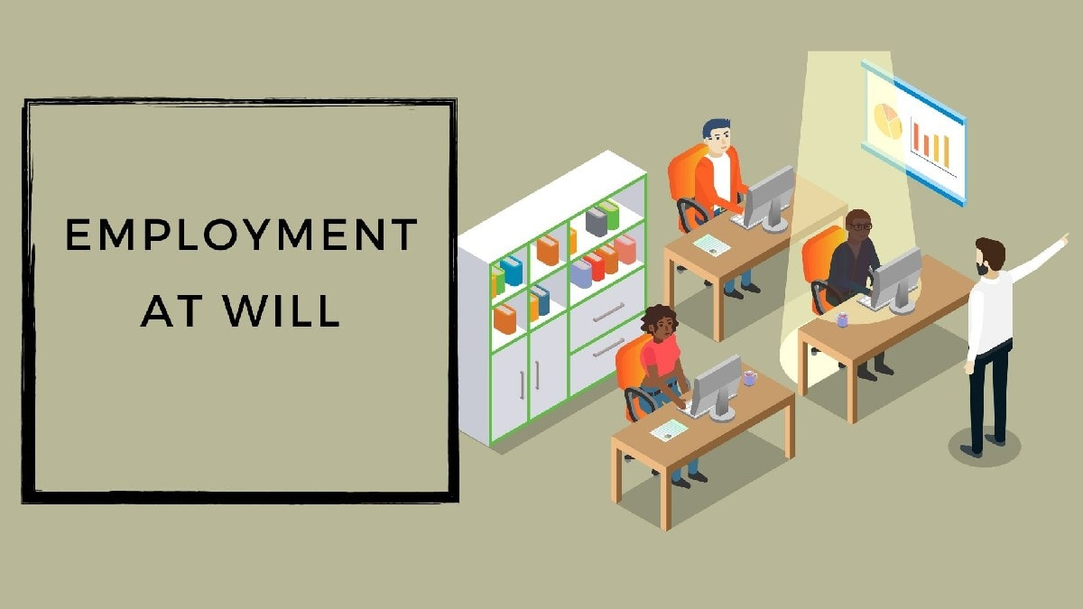 What is Employment at will