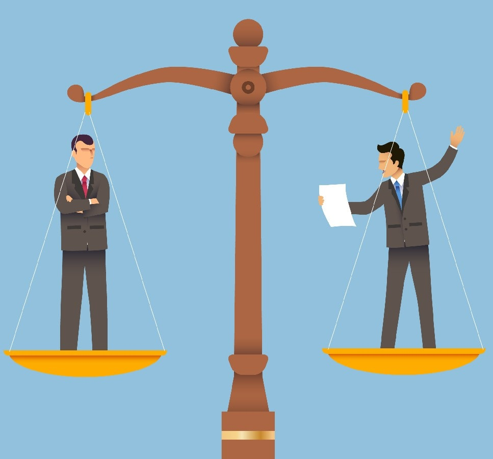 What is Equity Theory
