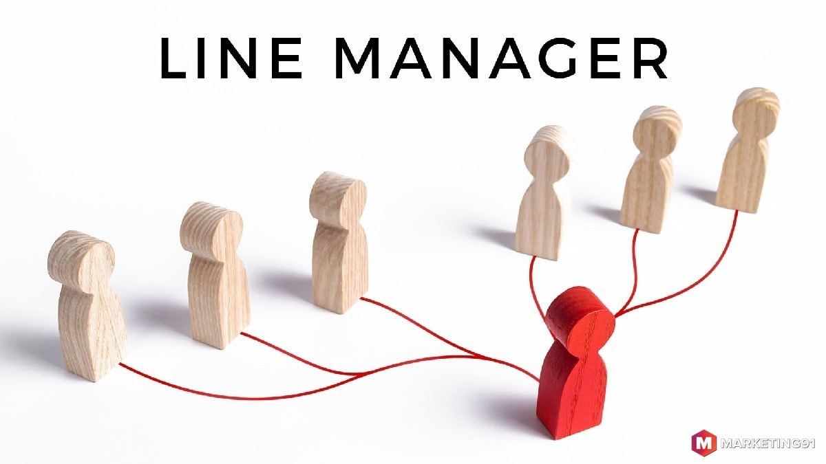 What is Line Manager