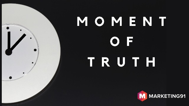 What is Moment