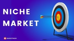 What is Niche Marketing