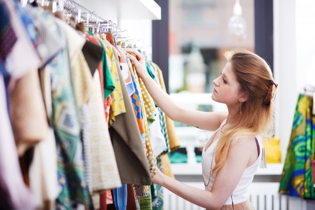 What is planogramming in merchandising