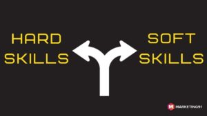 What is the difference between Hard Skills and Soft Skills - 5