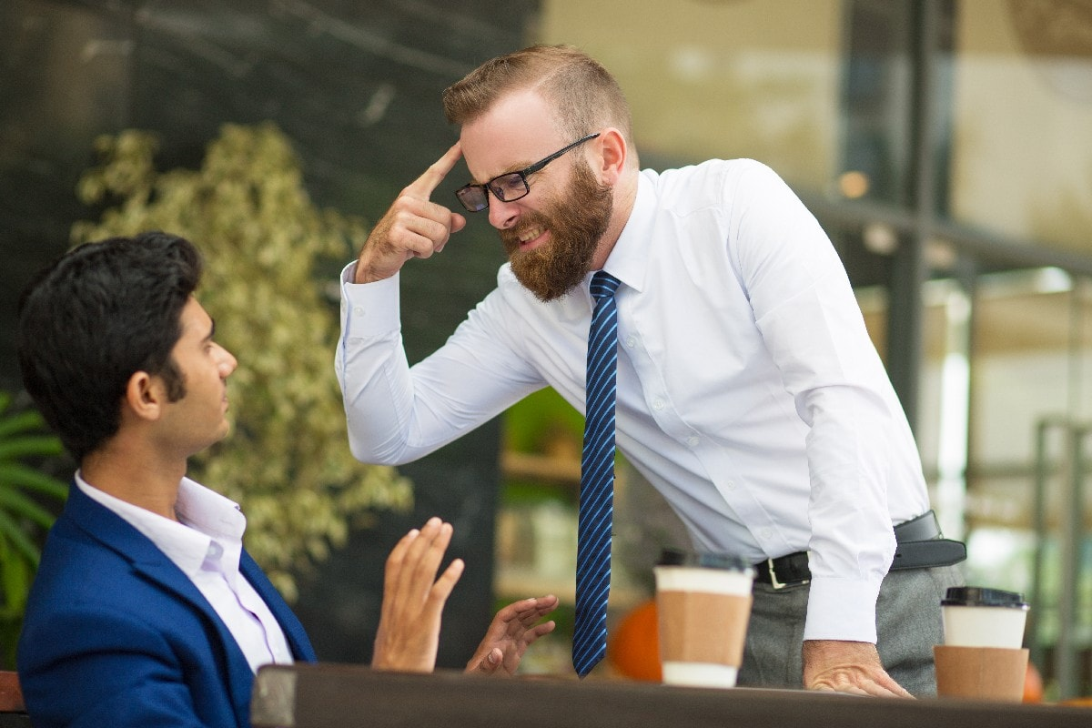 10 Signs Of A Bad Boss
