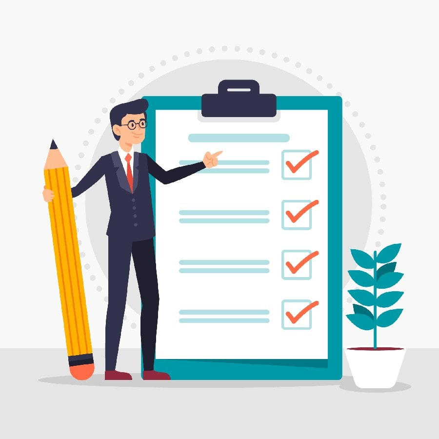 10 Steps to Make Your Self Evaluation Meaningful
